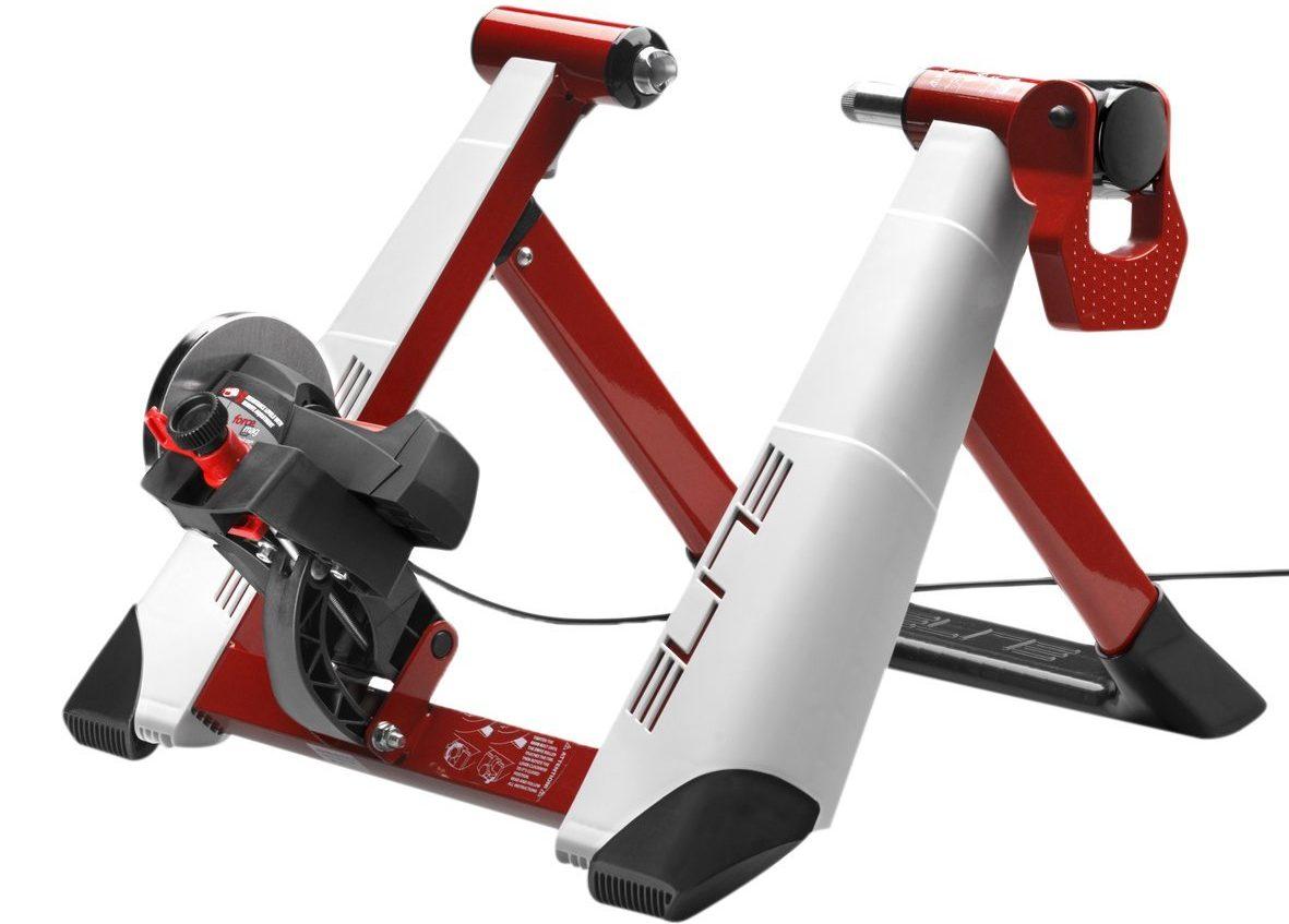 rodillo bicicleta elite novo mag force