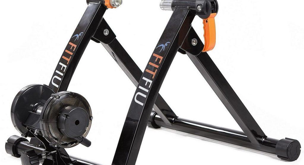 Fitfiu BI-T05 rodillo de entrenamiento ciclista